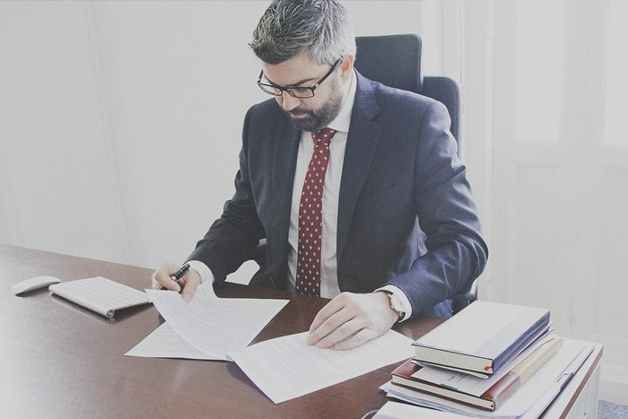 Gerson Vidal Rodríguez - Abogado Penalista en Valencia
