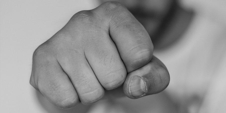 La legítima defensa en el Código Penal